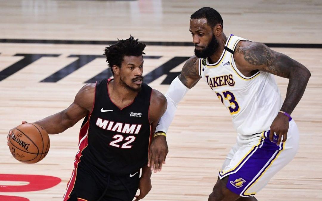 Jimmy Butler Carried Miami Heat with a Career Night in Game 3; Game 4 Looms