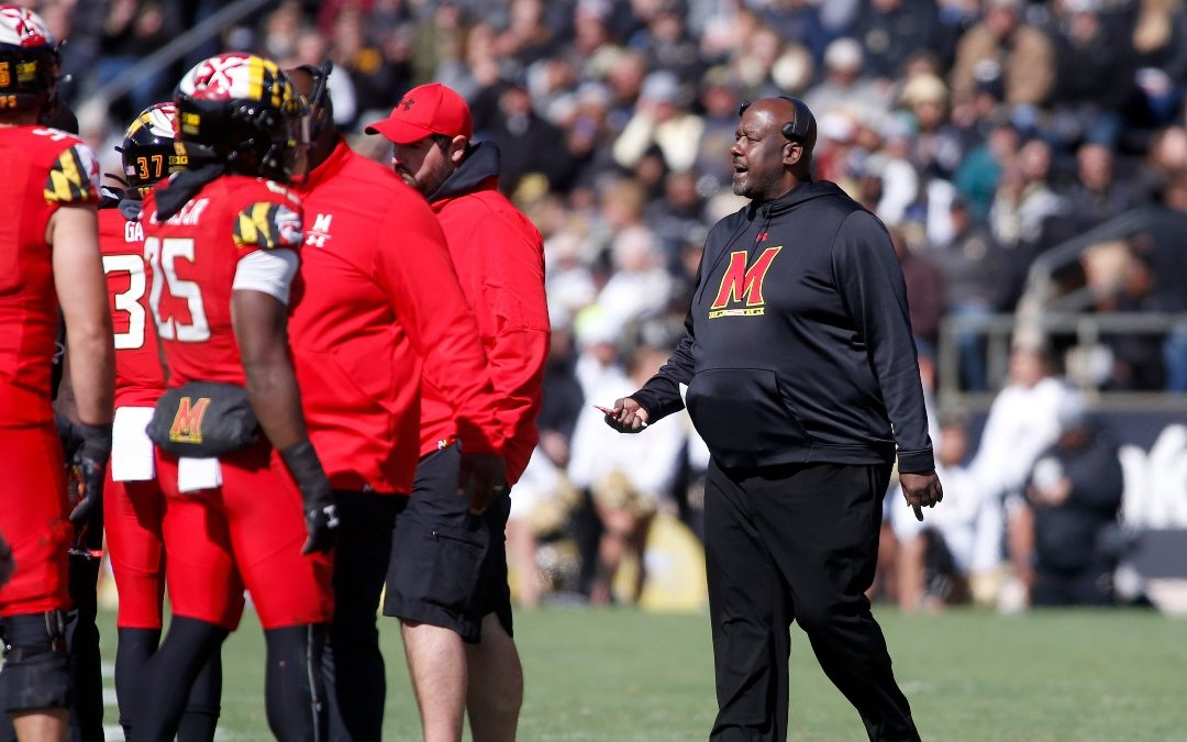 Terps Football: 2020 Offensive Preview