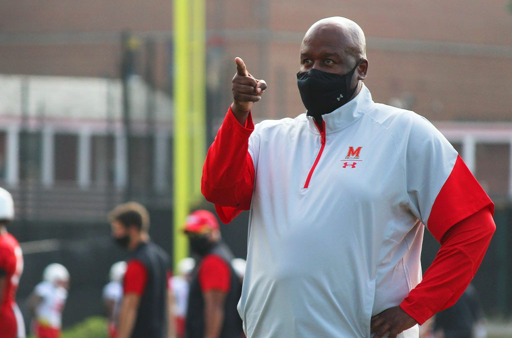 Terps Football: 5 Thoughts Before Maryland/Northwestern