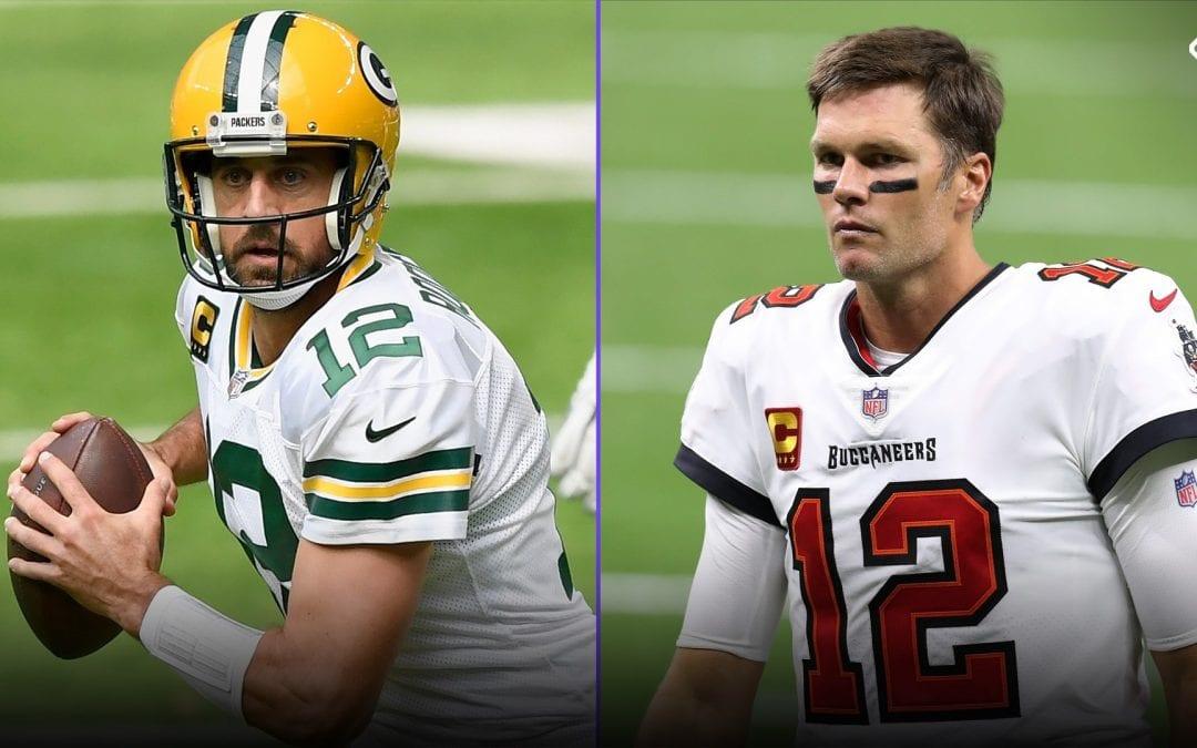 2020 NFL: Week 6