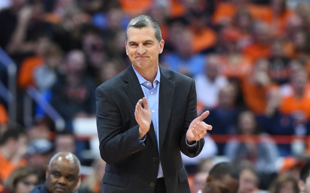 Maryland To Play Clemson In The Big Ten / ACC Challenge