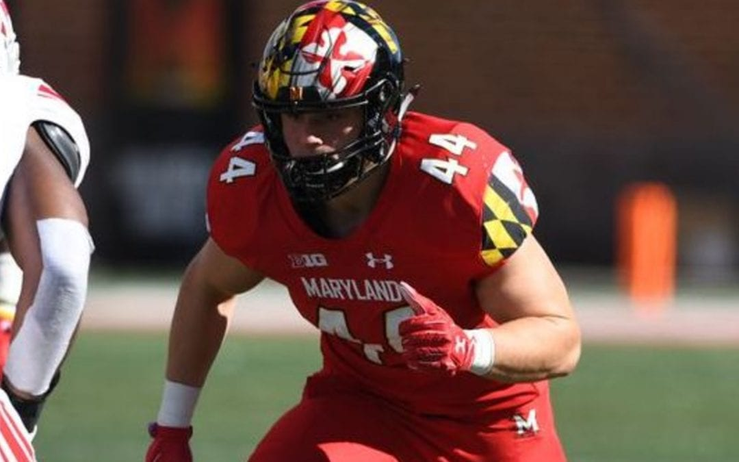 Maryland; If The Defense Is Going To Be Bad, Be Aggressive