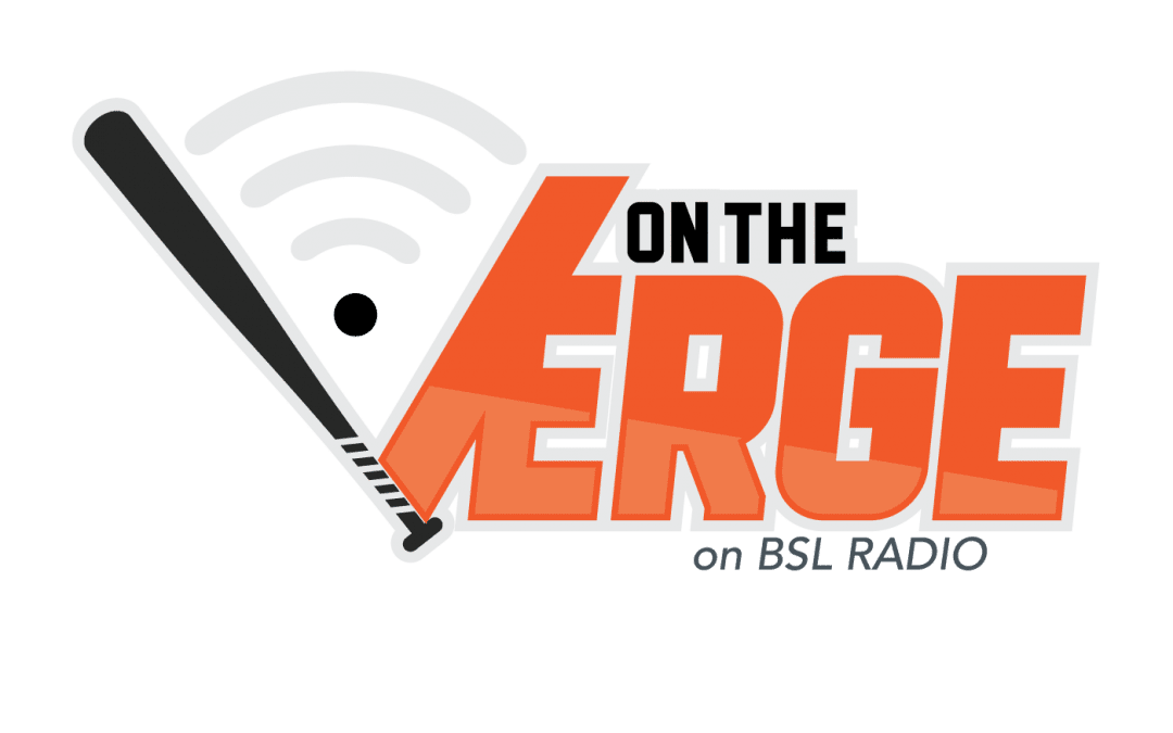 On The Verge – Players Named Later