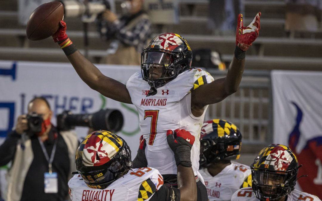 Terps Football: 5 Thoughts Before Maryland/Indiana
