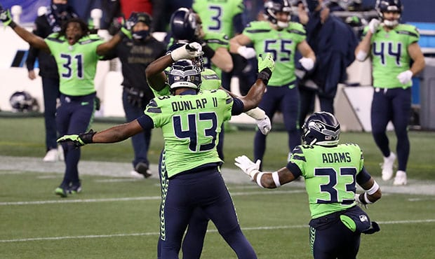 Seattle's Prospects If Wilson Is Less Than Perfect?