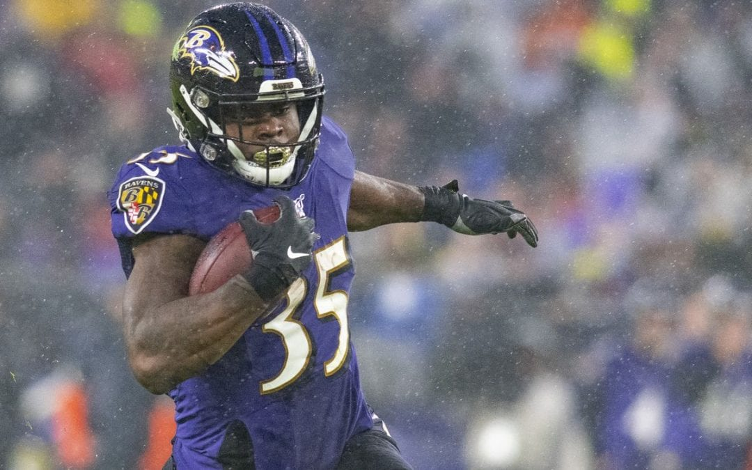 Ravens Thoughts: Quick Hits