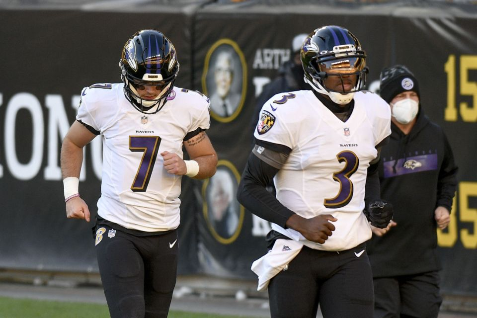 Ravens Fast Five: Waiting All Day For…Wednesday Afternoon