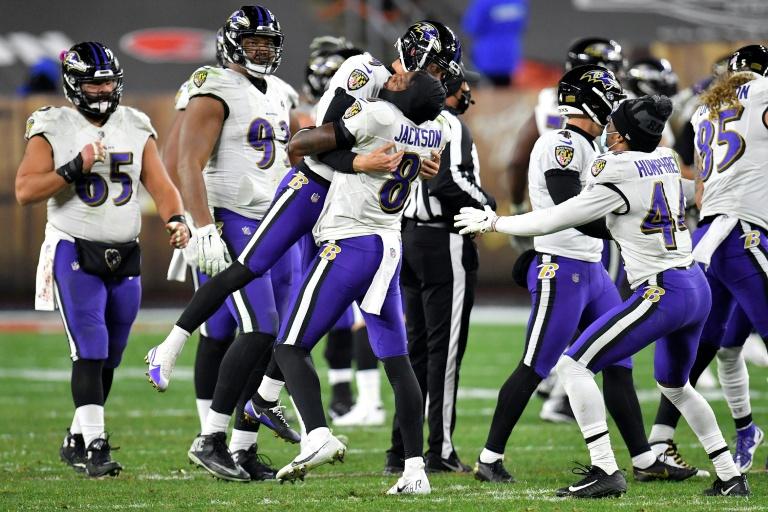 Ravens Fast Five: Monday Night Shootout