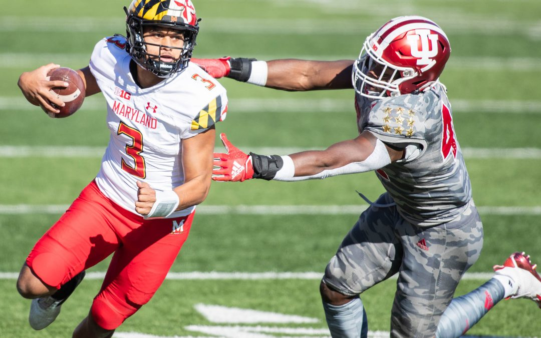 Terps Football: 5 Thoughts Before Maryland/Rutgers