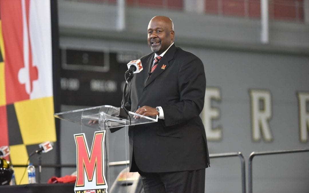 Maryland Football Signs 21 On National Signing Day