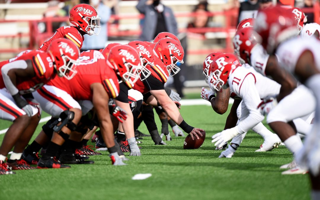 Terps Football: 5 Thoughts Before Maryland/Michigan State