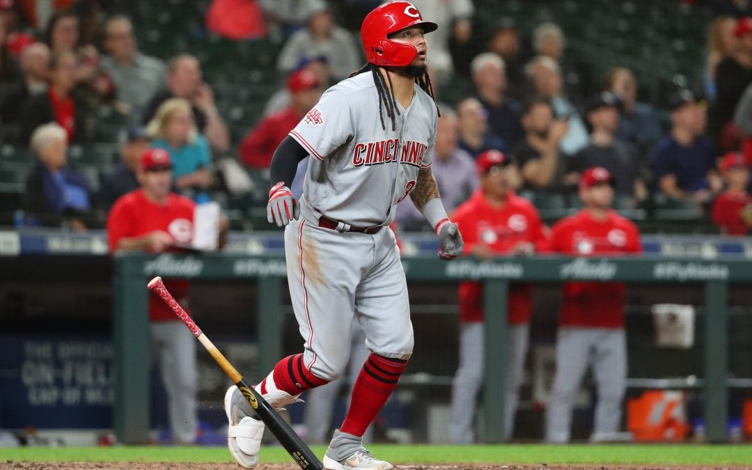 Orioles Replace One Defensive Standout With Another In Freddy Galvis