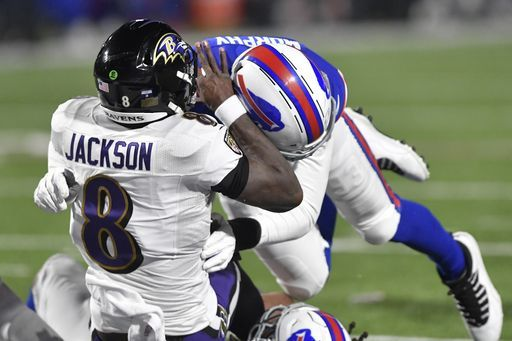 Ravens Deliver us an Early Groundhog Day