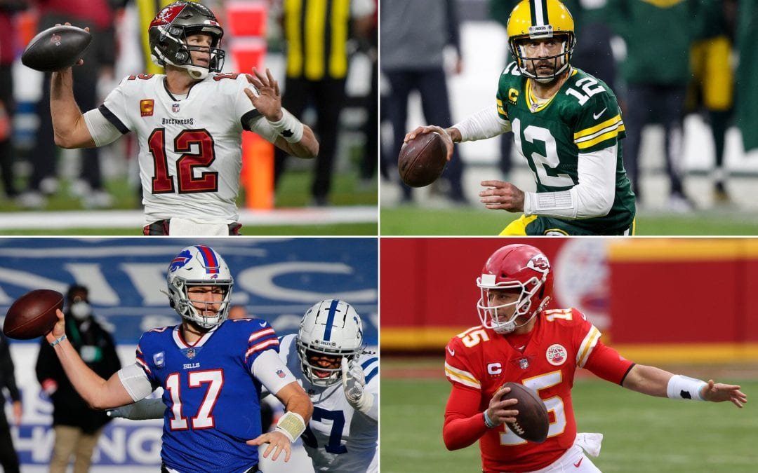 4 Questions For The Conference Championship Games