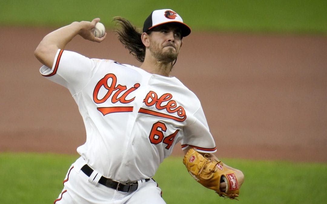 Orioles 2021 Outlook: Starting Pitching Finally Shows Promise