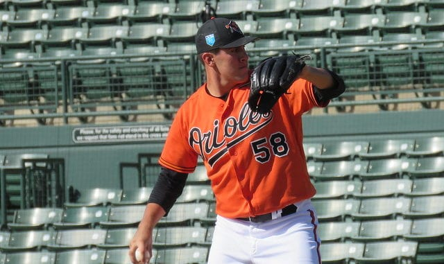 Baltimore Orioles Top 30 Prospects January 2021