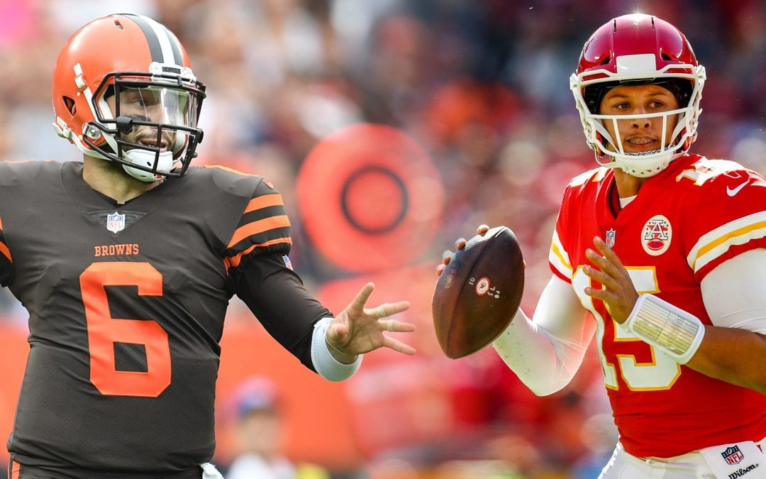Previewing The NFL Divisional Round