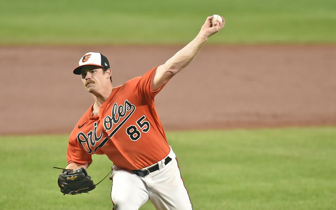 How Zimmermann, Wells, and Lowther Could Help the 2021 Orioles