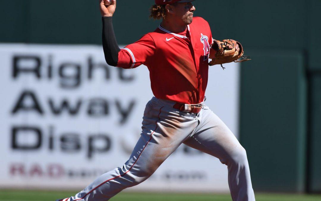 In Jahmai Jones, Orioles Could Get Intriguing Prospect for Alex Cobb