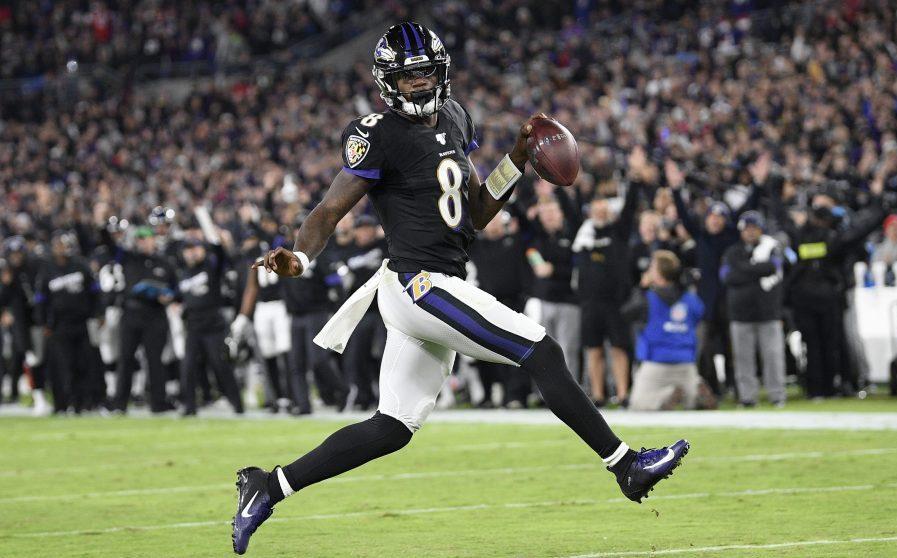 Ravens offseason primer: Lamar Jackson extension talks loom