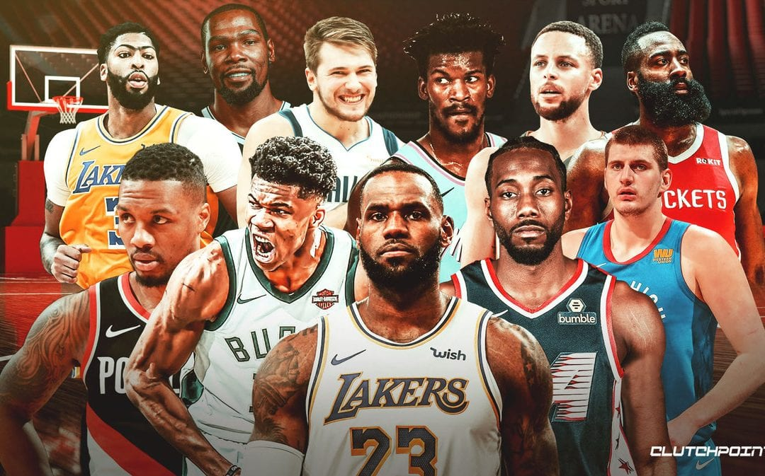 Taking A Look Around The NBA