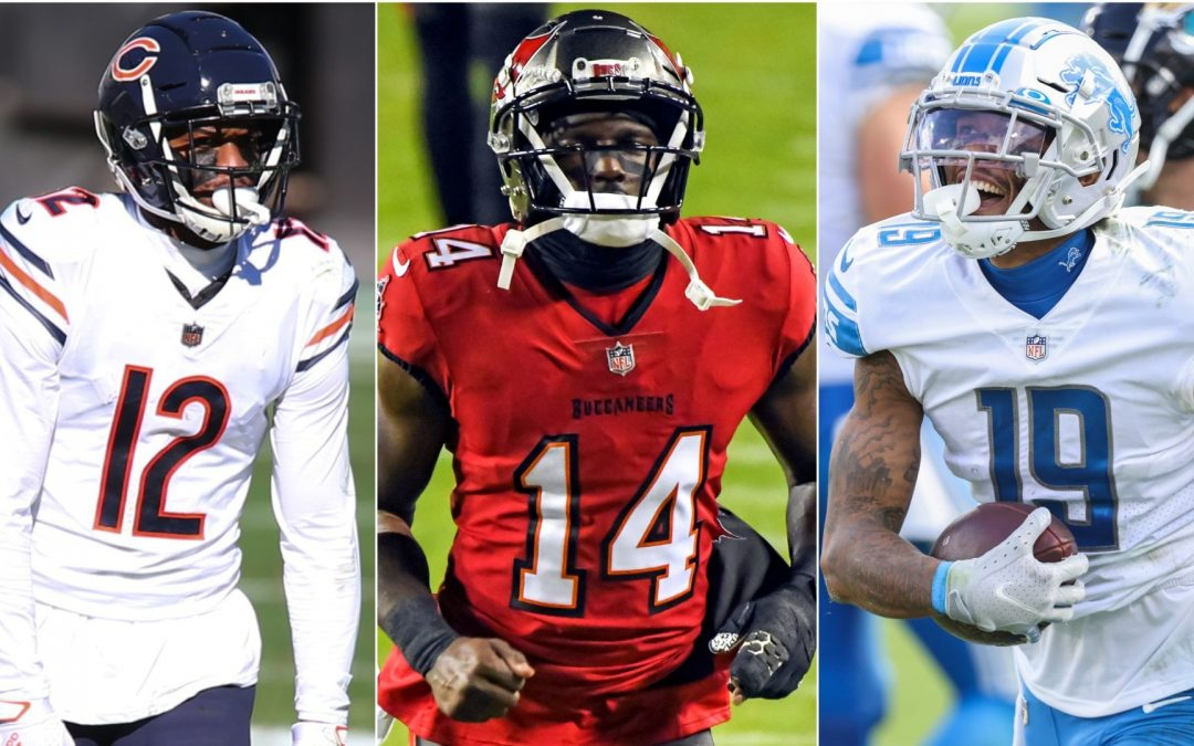 Potential Free Agents at Ravens Positions of Need