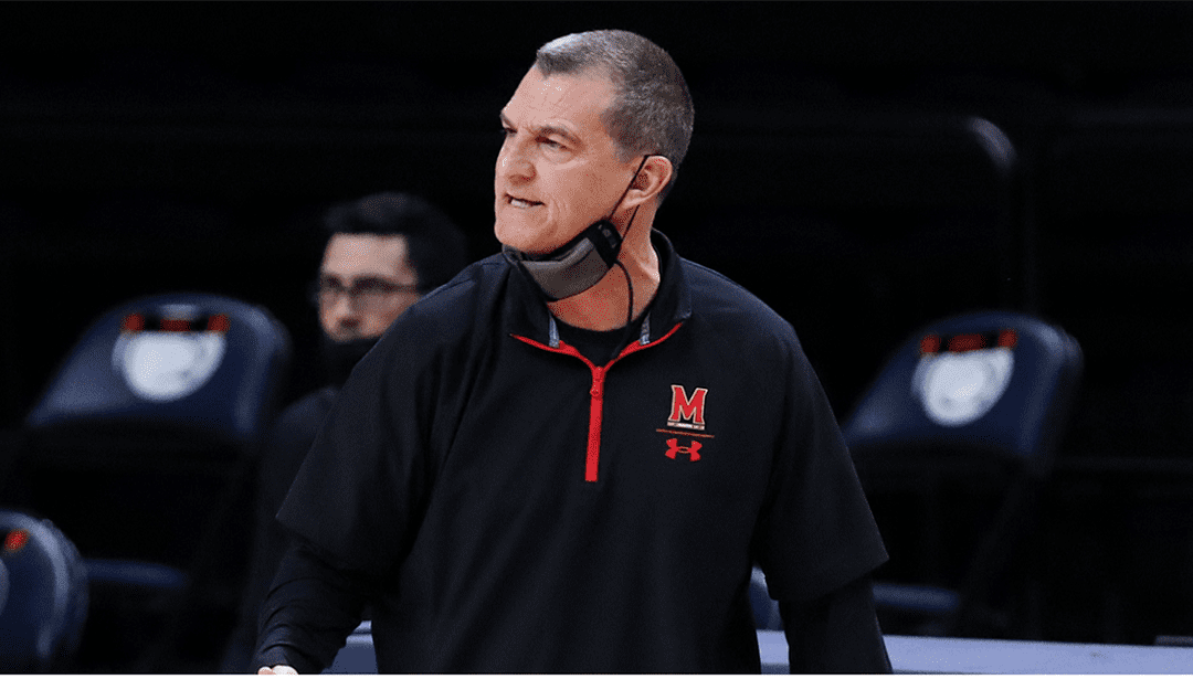 Terps Hoops Hopes To Finish Strong Ahead Of The Big Ten Tourney