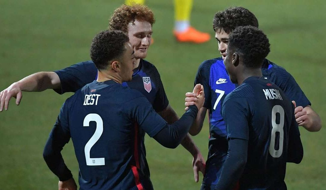 USMNT – What we know heading to a critical summer.