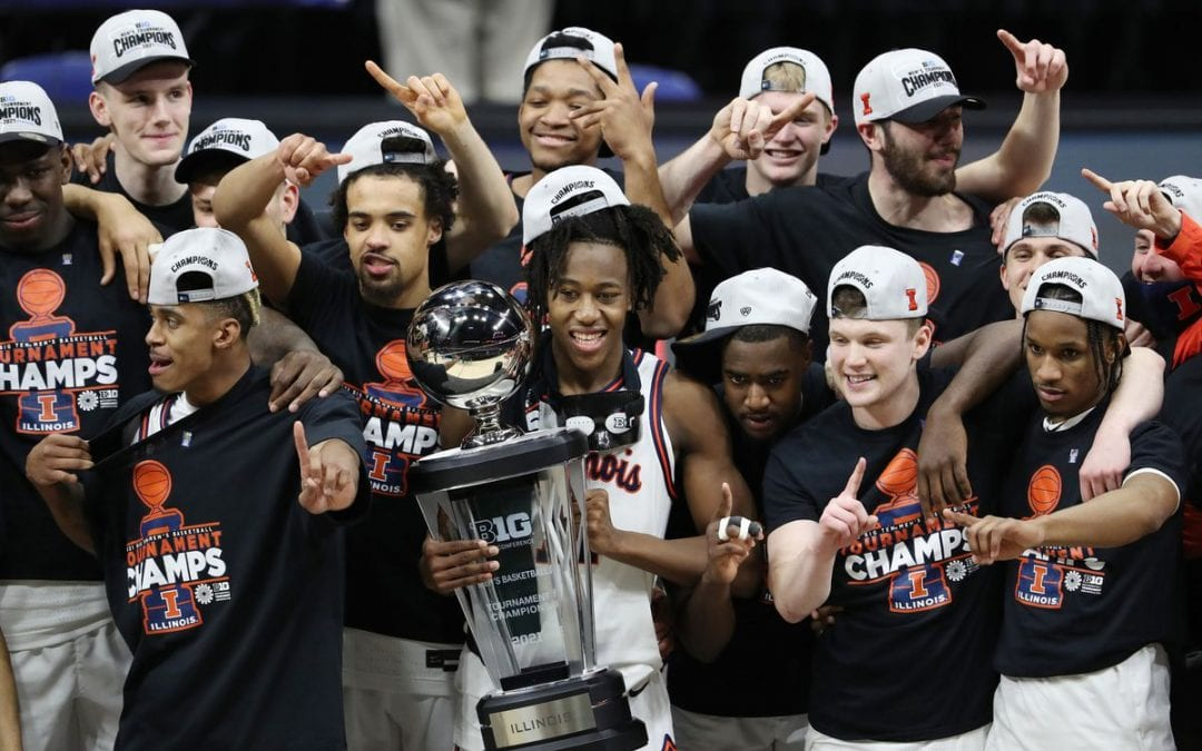 2021 NCAA Tournament: Midwest Region Preview