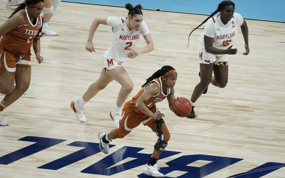 Maryland's WBB Season Ends With Loss To Texas