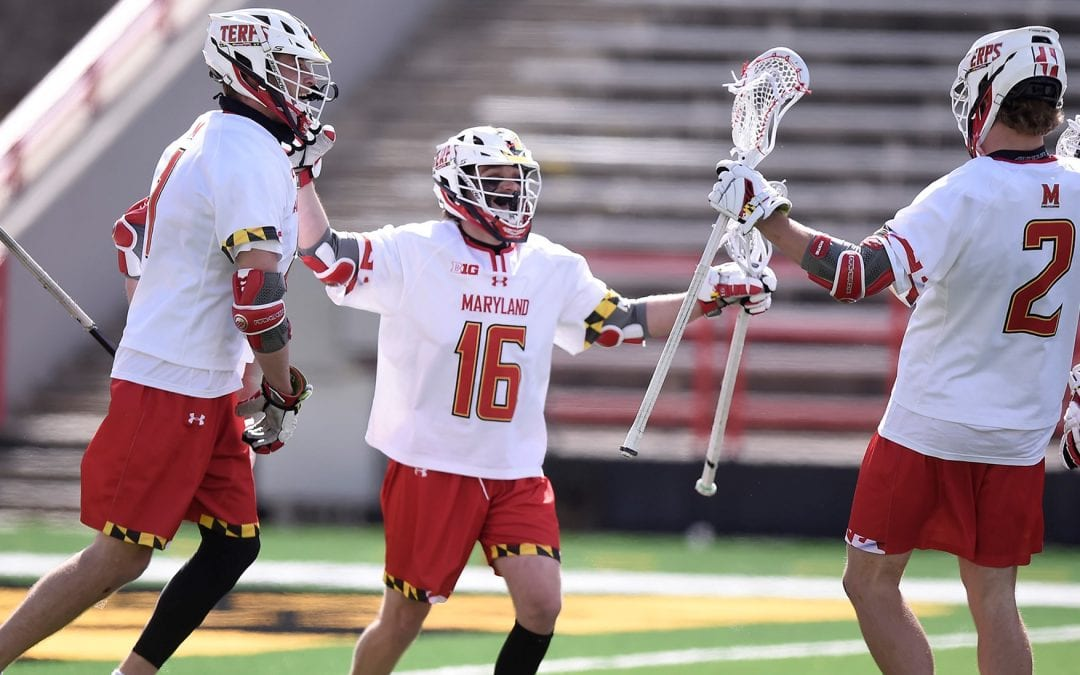 College Lacrosse Midseason Conference Guide
