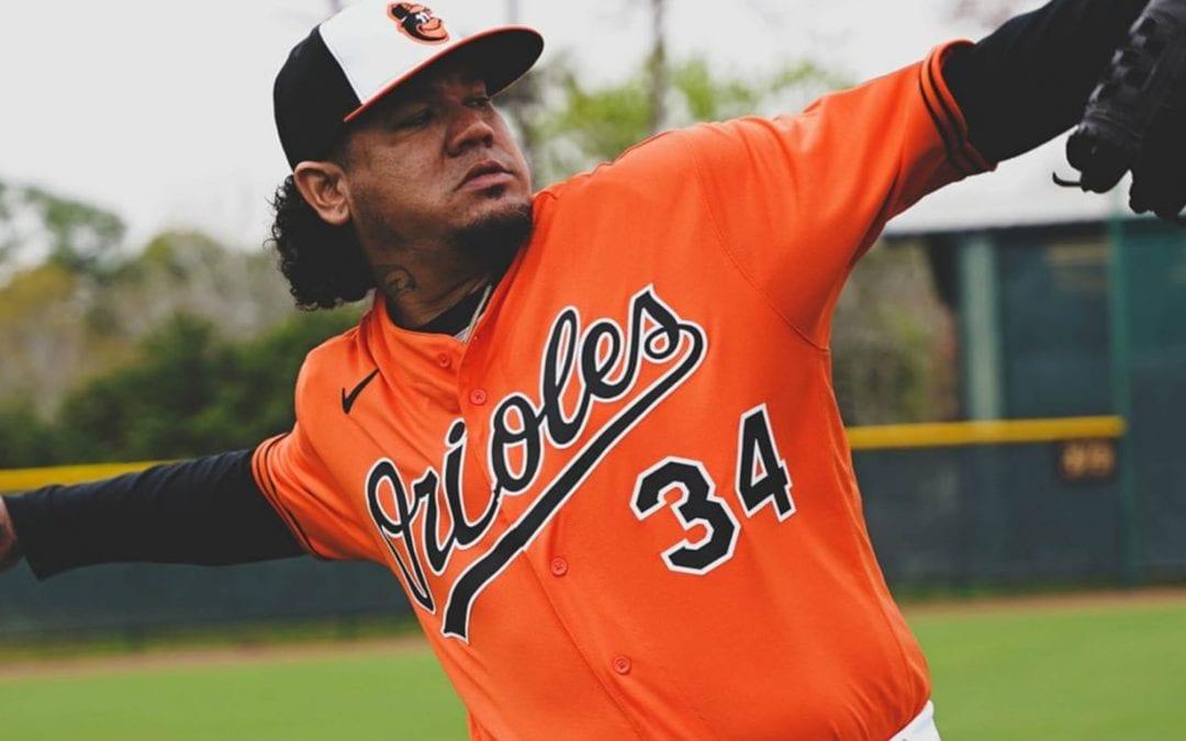King Felix: The Romanticism and Reality of A Baseball Comeback