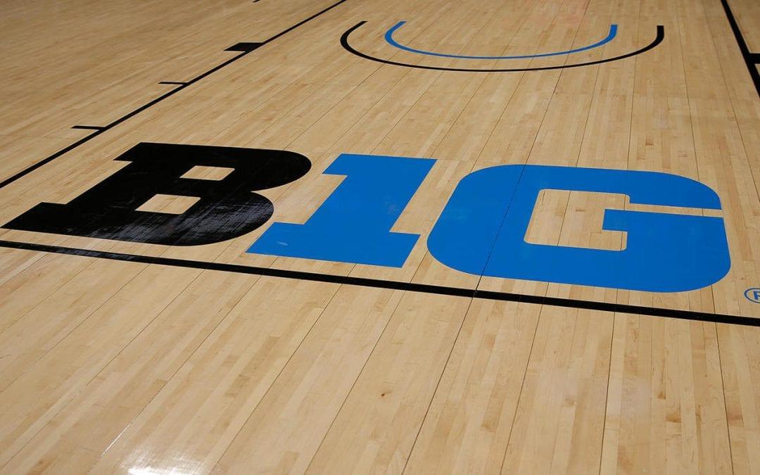2021 Big Ten Tournament Preview