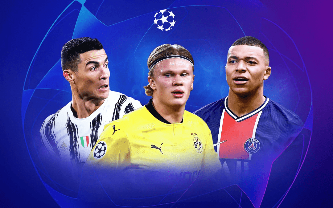 UEFA Champions League – Round of 16 Second Legs