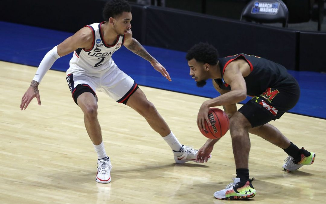 Terps Basketball: Stifling Defense Leads Maryland to Win Over UConn