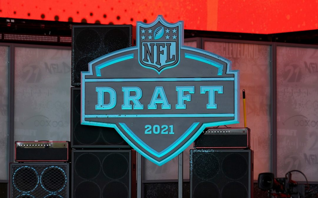 Draft Targets for the Ravens on Day 2
