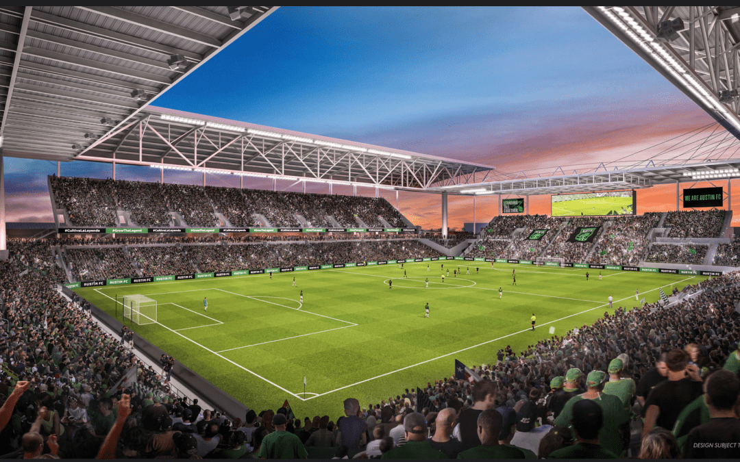 MLS 2021 – What's New and What's Not