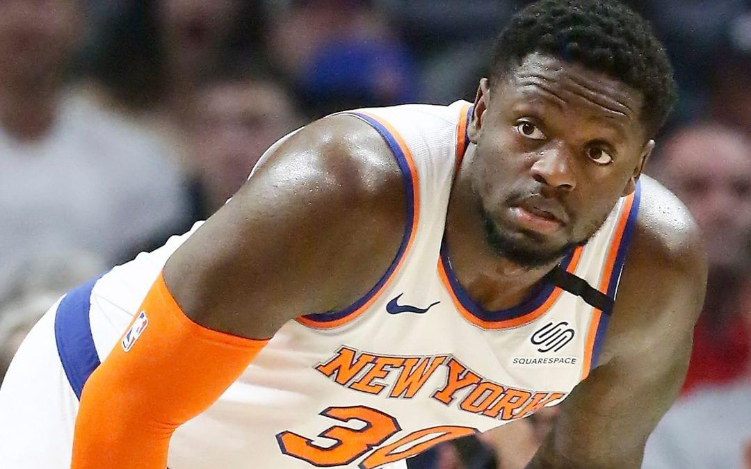 Pleasant Surprises in the NBA