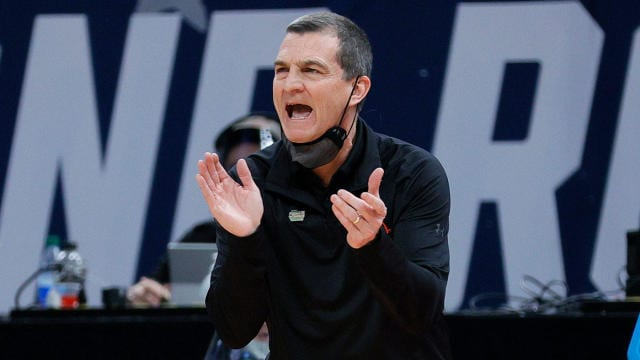 Turgeon Returning; Russell and Wahab Transferring Into  Maryland