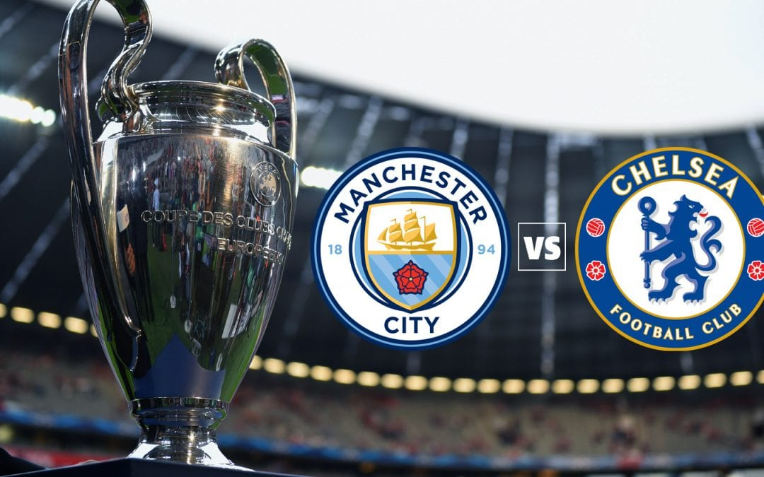 UEFA Champions League – Who Wins the Trophy?