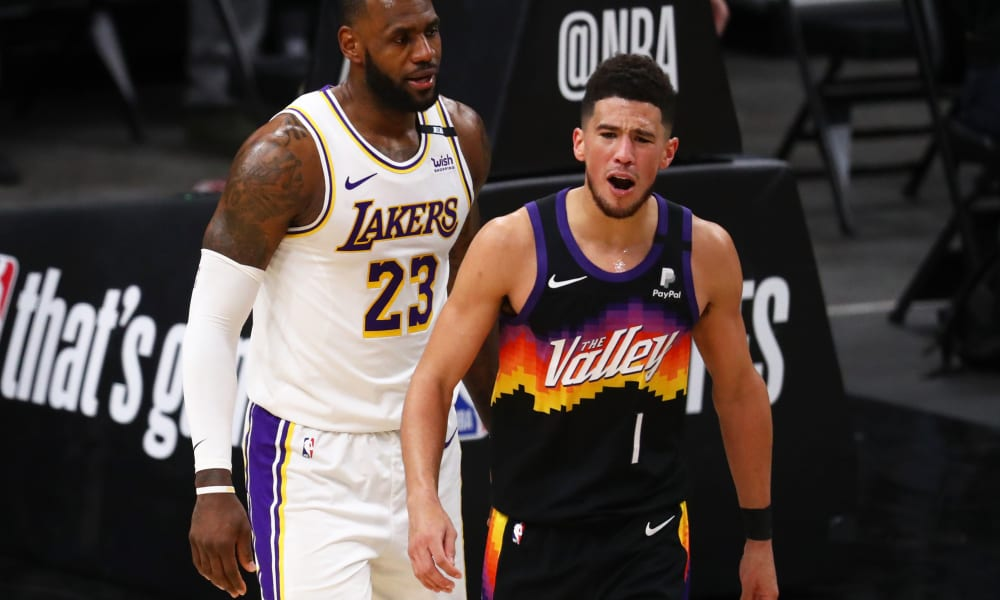 Top Takeaways from Opening Weekend of the 2021 NBA Playoffs