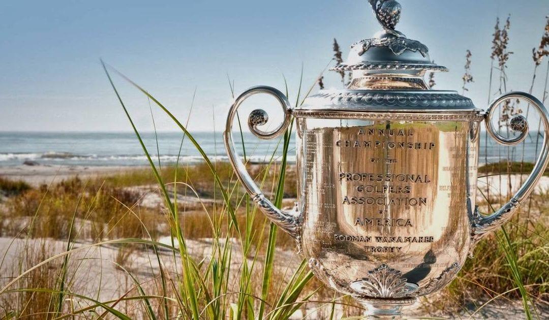 2021 PGA Championship Preview