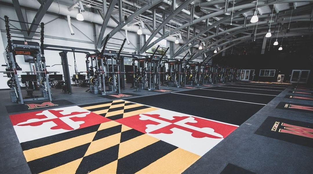 Updating Terps Recruiting