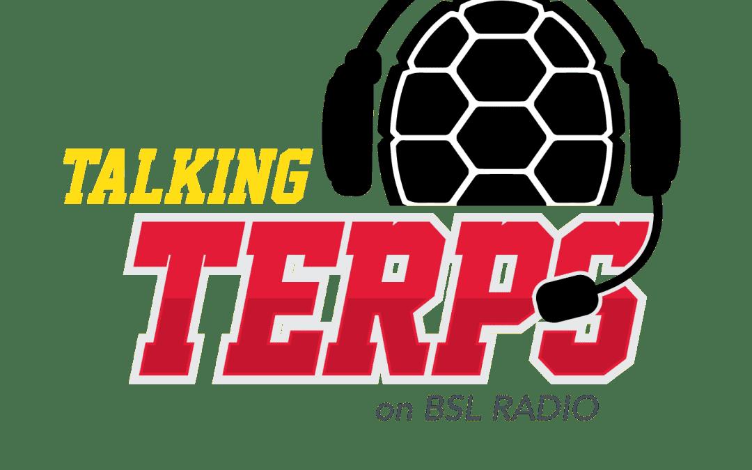 Talking Terps: Danny Manning, Quarterbacks, and Running Backs