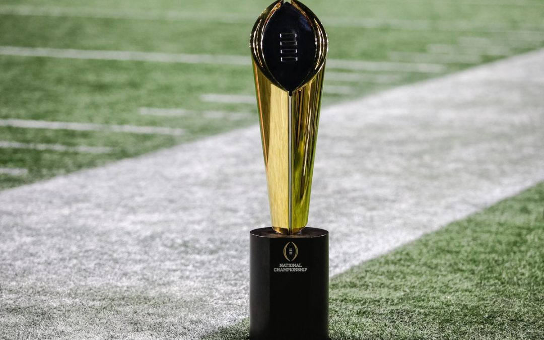 College Football Playoff Expansion – Some Historical Context