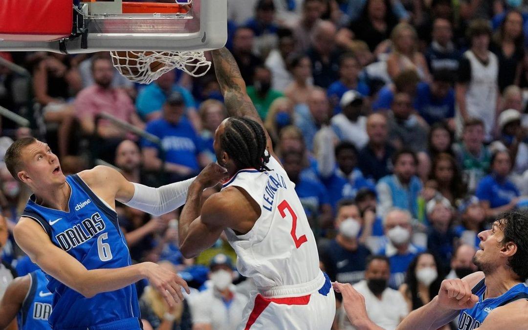 3 Big Takeaways from NBA Playoffs 1st Round