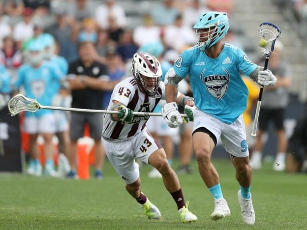 Turn the Page: College Lacrosse Ends and the Premier Lacrosse League Begins