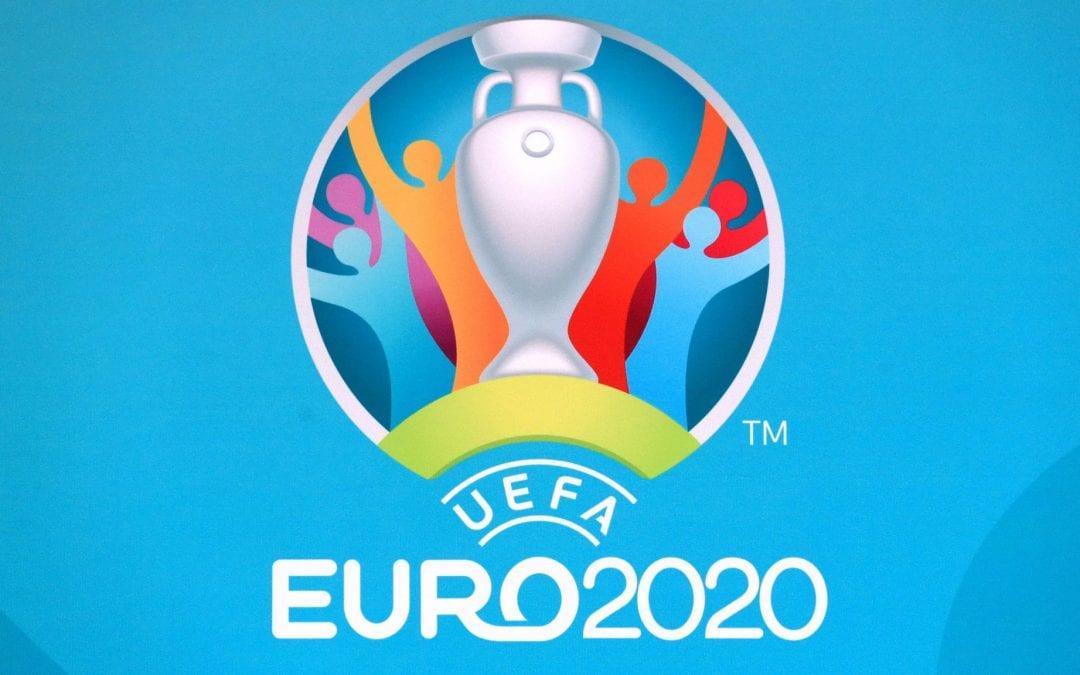 Euro 2020 Time!