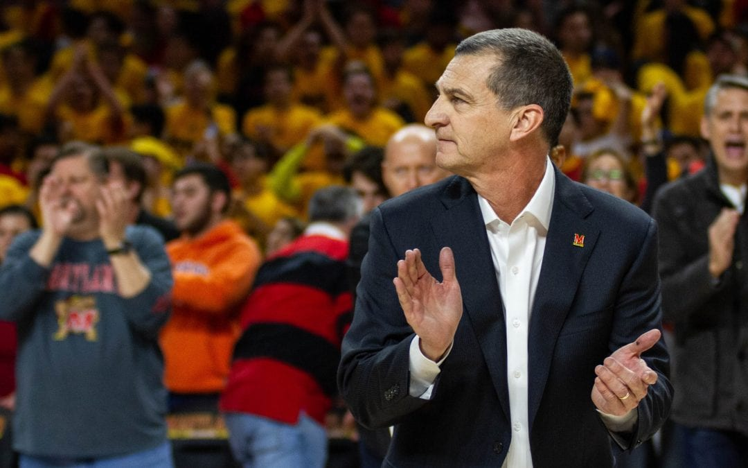 Terps Football and Basketball News and Comment