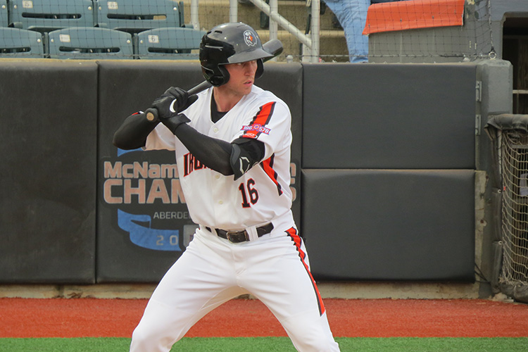 Orioles Prospects with Rising Stocks: Mid-2021